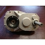 CVT Low HP RPM Gearbox