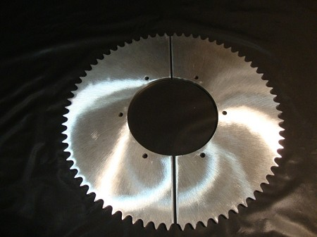 420 Rear Sprocket 70T