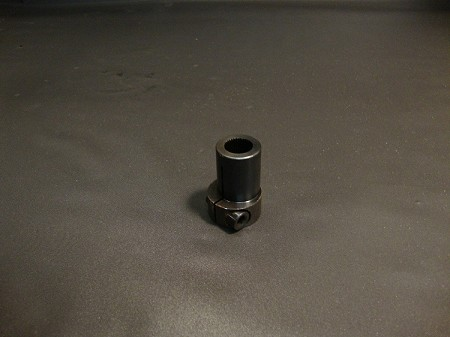 Steering Splined Coupler
